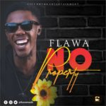 Flawa 8211 8220No Property8221 Mr Eazi Cover