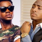 Beef Squashed? Kizz Daniel & Davido Refollow Each Other on Instagram