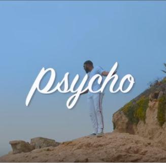 (music)Kcee – Ft. Wizkid Psycho