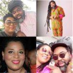 Ras Kimono's Wife, Efe Okedi Joins The Late Reggae Legend