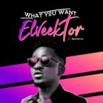 "[Song] Elveektor – ""What You Want"""