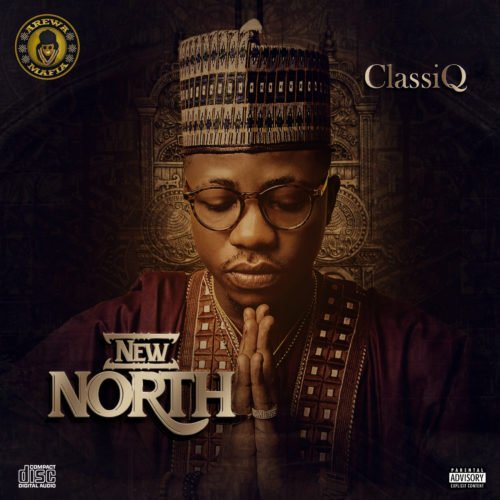 "Classiq Tells A Tale Of ""New North"" In New EP 