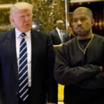 Kanye West Betrays Trump, Says He Is Done With Politics || See Fans Reactions
