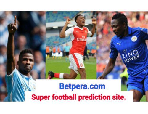 Betpera.com: Super Football Prediction Site, GG and Over 2.5 [Join Here]