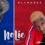 "Slymkrez – ""No Lie"" (Prod. By Suxi)"