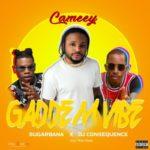 "Cameey – ""Gaddem Vibe"" ft. Sugarbana & DJ Consequence"