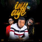"""DJ Megabyte – """"Inu Aye"""" (Inside Life) Ft. Sniffy & Hypeman Lucky"""