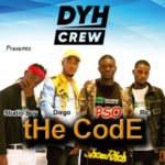 DYHCrew 8211 tHe CodE Ft PSO Diego Studio Boy 038 Ric