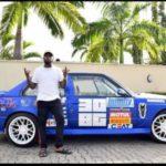 "Like Ferrari & Mercedes, Davido Set To Fully Launch Motorsport Business; ""30BG Motorsport"""