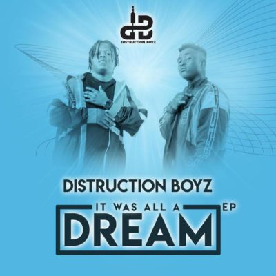 "Distruction Boyz – ""Shasha Kushasha"" ft  Mr Eazi"