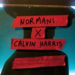 """Normani X Calvin Harris – """"Checklist"""" ft. WizKid"""