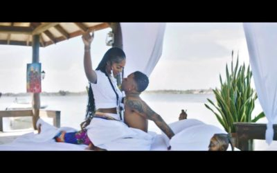 """[Gist] Wizkid's """"Fever"""" Coming Back To Life; The Tiwa Savage Effect"""