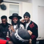 "[Video] BOJ – ""Like 2 Party"" ft Skepta & Teezee"