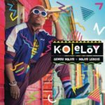 "K.O – ""Eloy"" ft. Gemini Major & Major League"