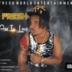"[Audio + Video] G Fresh – ""Am In Love"""