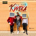 "[Audio + Video] Au-Pro – ""Kweka"""