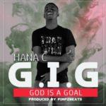 """Hana C – """"G.I.G"""""""