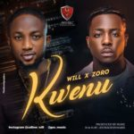 "Will – ""Kwenu"" ft Zoro"