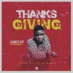 "Snuzzy – ""Thanksgiving"""