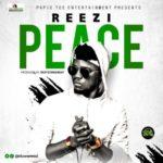 "Reezi – ""Peace"""