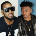 D'Banj Runs To Mayorkun To Record A Hit Song