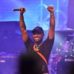 Davido Disregards Vice-President Osinbanjo At Felabration, Declared His Uncle Osun State Governor