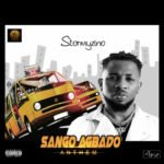 StormyZino 8211 8220Sango Agbado Anthem8221
