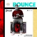 """Jrush – """"Bounce"""""""
