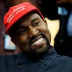 "Kanye West Fulfills Vow To Stop Making ""Secular"" Music, Converts To Christianity"