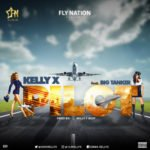 "Kellyx – ""Pilot"" Ft. Big Tanker  (Prod. Willy F)"