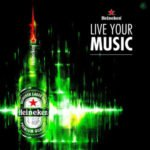 DJ Neptune, DJ Jimmy Jatt, DJ Obi Set To Thrill At Heineken Live Your Music Party