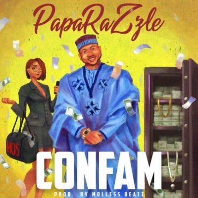 "PapaRaZzle – ""Confam"""