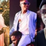 Wizkid's Bodyguard Escapes Death As He Was Matcheted For Defending His Boss Who Is Owing Lagos Club Millions of Naira