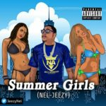 Nel-Jeezy 8211 Summer Girls