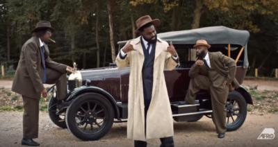 "[Video] Afro B – ""Shaku Shaku"" ft. Team Salut"