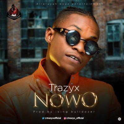 """Trazyx – """"Nowo"""""""