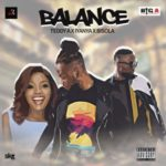 "Teddy A – ""Balance"" ft Iyanya & Bisola"