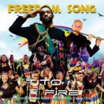 "Tito Da.Fire – ""Freedom Song"" f. Wouter Kellerman & Ndlovu Youth Choir"