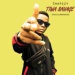 """Shapzzy – """"Tiwa Savage"""""""