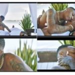 Wizkid Kisses Tiwa Savage Multiple Times In New Sexual Video – Nigerians React