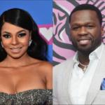 "50 Cent Trolls ""Foolish"" Singer, Ashanti As She Blasts Him In Return"