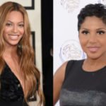 Beyonce Rocks A Toni Braxton Look For Halloween And It Has Left Tongues Wagging