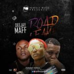 "DJ Maff – ""Road 2 Fame October Edition"""