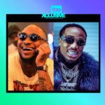 Davido To Appear On The New Quavo Album.