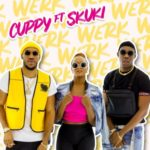 "[Lyrics] Cuppy – ""Werk"" ft. Skuki"