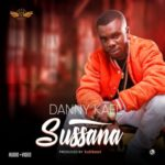 "[Audio + Video] Danny Kael – ""Susanna"""
