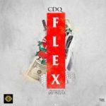 "CDQ – ""Flex"""