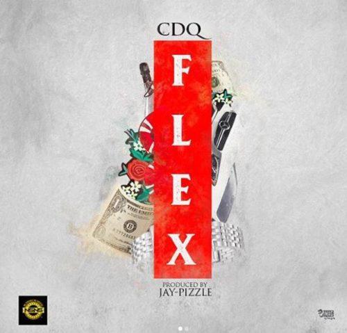 (music) CDQ – flex