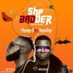 """Freaky P – """"She Badder"""" ft. Baseone (Prod. TeeBeeO)"""