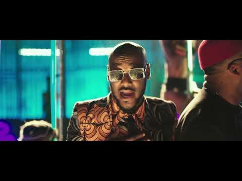"[Video Premiere] Larry Gaaga – ""Baba Nla"" ft. Burna Boy, 2Baba & D'Banj"